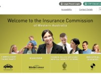 Insurance Commission of Western Australia