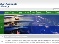 Motor Accidents Authority (NSW)
