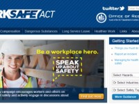 WorkSafe ACT